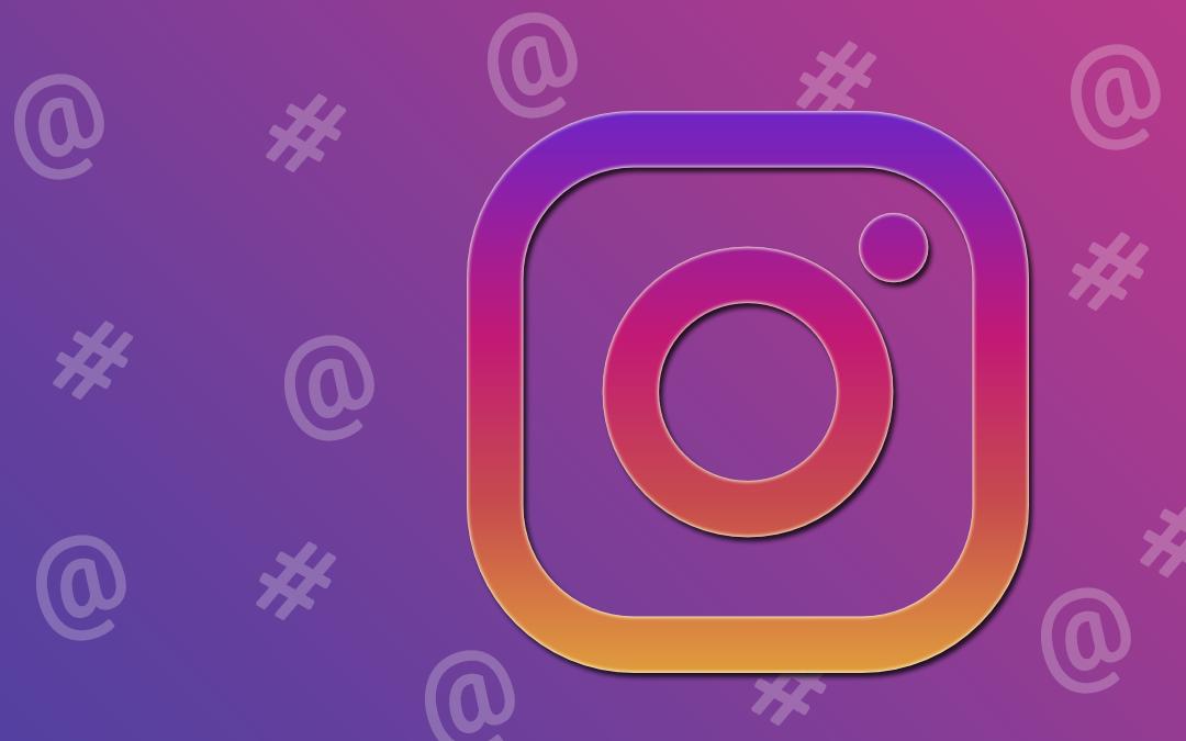 Оформление бизнес профиля Инстаграм