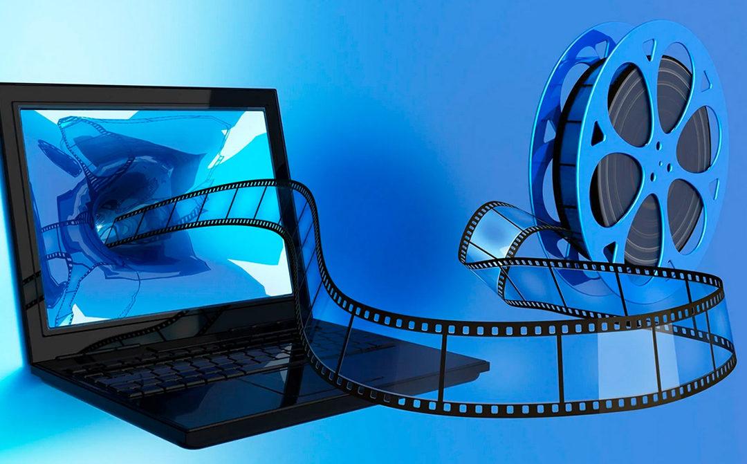 Создание видео роликов